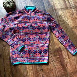 Southern Marsh 1/4 Zip Pullover!